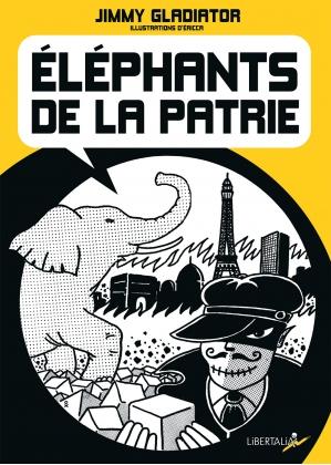 Éléphants de la patrie