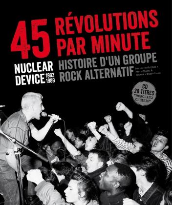 45 révolutions par minute